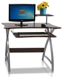 narrow office desk. Narrow Compact Computer Desk Home Living Space Saving Office Narrow Office Desk E