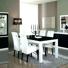 white modern dining set white modern dining set modern white round dining table white modern dining set black white modern modern round white dining table