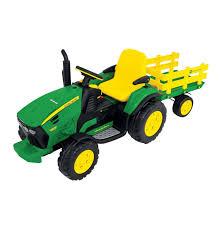 fullsize of peg perego john deere tractor
