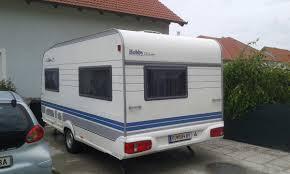 Wohnwagen Hobby 440 Sfe De Luxe In 7034 Zillingtal Für 699900