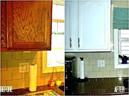 kitchen cabinet stain color change cabinet color app change