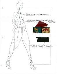 Antonio Ciutto <b>Laird Borelli Illustration</b> | Inspiration for shoes ...