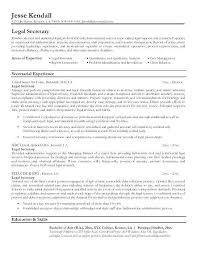 40 Elegant Sample Administrative Assistant Resume Gallery Inspiration Legal Assistant Resume
