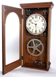 simplex time recorder co master clock Simplex Clock Wiring Simplex Clock Wiring #20 simplex wall clock wiring