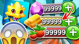 Dragon City Hack And Cheats Unlimited Free Gems