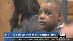 Former corrections officer released on bond in cold case murder   News    cbs46.com