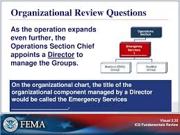 Ems Ics Chart Ppt Unit 2 Powerpoint Presentation Free Download Id