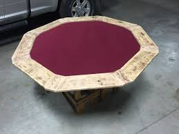 Pallet poker table. DIY | Projects in 2018 | Pinterest | Poker table ...