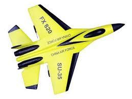 <b>Радиоуправляемый самолет CTF</b> CE-35 FX-820 290мм 2.4G EPP ...
