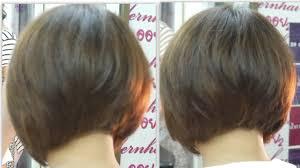 Bob Haircut ผมบอบสน ทยทย สไตลเกาหล 1