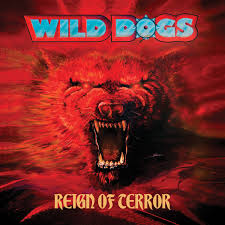 wild dogs reign of terror deluxe edition cd dive  wild dogs reign of terror deluxe edition cd