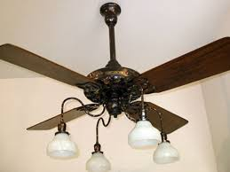 antique ceiling fans. GE 52\ Antique Ceiling Fans I