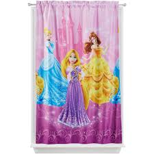Princess Girls Bedroom Disney Princess Grand Beauties Room Darkening Girls Bedroom