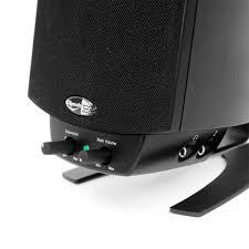 klipsch promedia 2 1 thx. classic award-winning sound. the original thx®-certified promedia 2.1 klipsch promedia 2 1 thx k