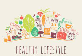 What is the 80-20 Healthy Lifestyle?