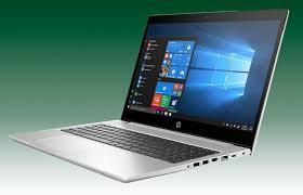 <b>HP ProBook</b> 445, <b>455</b> Boast AMD Ryzen CPU and Aluminum ...