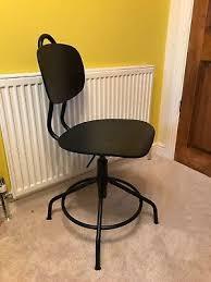 white office chair ikea ttdwt. Ikea Swivel Office Chair. Interesting Chair Kullaberg  Black Adjustable Height Great White Ttdwt