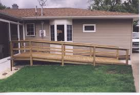 wheelchair ramps pitch