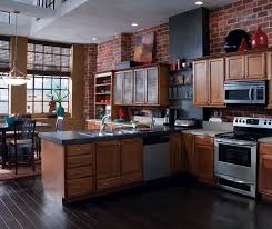 Maple kitchen cabinets contemporary Solid Maple Schrock Contemporary Maple Kitchen Cabinets Schrock