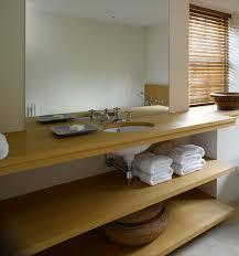 Bespoke Bathroom Furniture From William Garvey Q Lazzarus Bathroom His And  Hers Floating Washstands Bathroom Ideas
