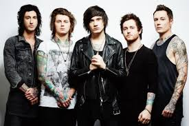 asking alexandria track by track breakdown of the black