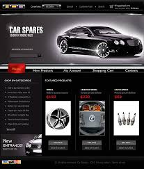 auto parts website template auto parts shop zen cart template 788 at website templates bz