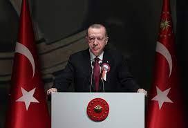 Ankara changes power balance in Libya, President Erdoğan says