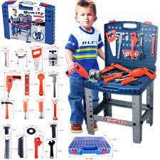 Những bộ đồ chơi hướng nghiệp bạn nên mua cho bé trai