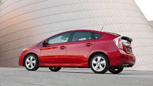 Not that bad: 2015 Toyota Prius Three review notes | Autoweek