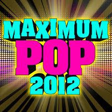 Pop Charts Maximum Pop 2012 Kkbox