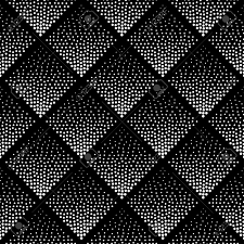 Black Pattern Background Unique Seamless Pattern Background Hipster Pattern Monochrome Pattern