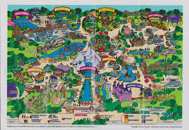 Have postcards or old photos to share? 1987 Canada S Wonderland Canadas Wonderland City Photo Aerial