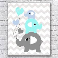 elephant decor baby nursery decor baby girl room decor nursery wall decor printable poster girl nursery on baby elephant wall art for nursery with instant download elephant nursery art from printshouse on etsy