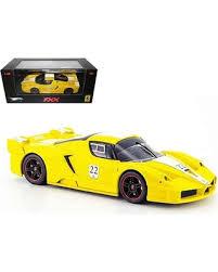Amazing Savings On Ferrari Enzo Fxx 22 Elite Limited Edition 143