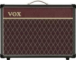 Купить <b>Vox AC15C1</b> TTBM-W <b>гитарный</b> комбик: цена в магазине ...