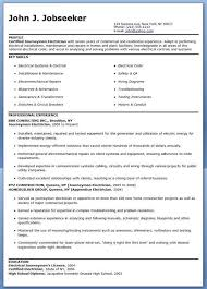 Electrician Resume Mesmerizing Apprentice Electrician Resume Sample Fresh Electrician Apprentice