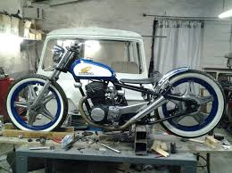 fun cheap build motorcycles pinterest bobbers and wheels