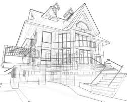 12 Cool Of Architecture House Drawing House Plan Ideas