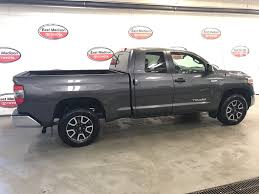 2015 Used Toyota Tundra 4WD TRUC DOUBLE CAB 5.7L TRD OFFROAD at ...