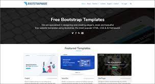 1000 free professional html5 templates