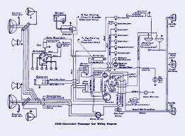 wiring diagram for a1950 chevy truck wiring diagram wiring diagram of car nilza net