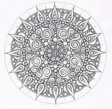 Small Picture Coloring Pages Appealing Mandala Christmas Coloring Pages Mandala