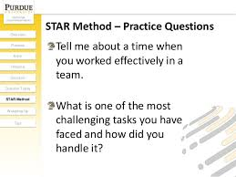 16. Wrapping Up the InterviewOverview Purpose Attire Resume Structure  Question Types STAR Method ...