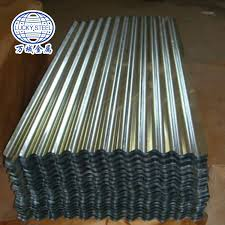 galvanized steel corrugated roof sheets corrugated aluzinc steel sheets