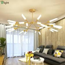 paint gold chandelier light matt black gold led chandelier pendant paint metal glass shades paint paint gold chandelier
