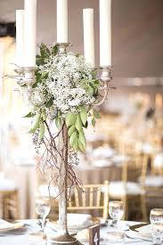 chandeliers centerpieces