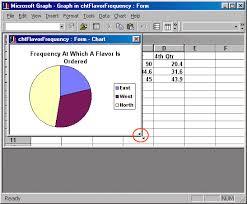 Microsoft Access Lesson 20 Formatting Charts