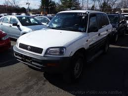 1997 Used Toyota RAV4 4dr Automatic 4WD at Woodbridge Public Auto ...