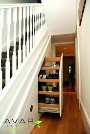 under stairs storage ideas ikea under stairs ideas large size of closet stairs closet door basement