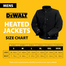 Dewalt Heated Jacket 18v